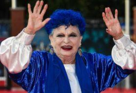 Lucia Bosè stroncata dal Coronavirus, aveva 89 anni