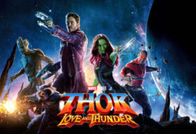 I Guardiani della Galassia appariranno in Thor: Love and Thunder!