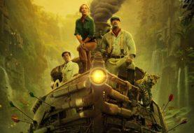Jungle Cruise, ecco il nuovo trailer