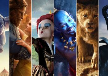 5 film Disney di cui vorremmo vedere il live-action