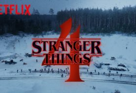 Stranger Things 4, nuovo inquietante teaser trailer