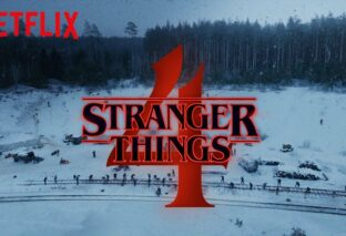Stranger Things 4, nuovo inquietante teaser trailer
