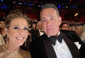Tom Hanks e Rita Wilson positivi al Coronavirus