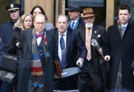 Harvey Weinstein, 23 anni di condanna per l'ex-produttore