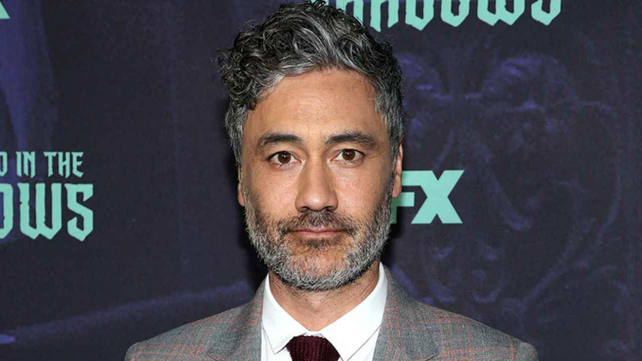 Taika Waititi wallpaper