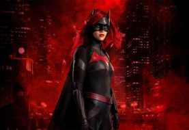 Batwoman 2, Ruby Rose abbandona la serie tv