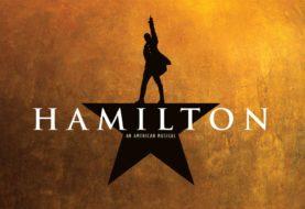 Hamilton: lo spettacolo di Broadway arriva su Disney+!