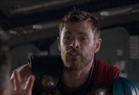 Chris Hemsworth, l'attore conferma che lo humor di Thor è opera di Taika Waititi
