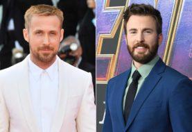 The Gray Man, Chris Evans e Ryan Gosling spie per Netflix