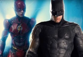 The Flash, Ben Affleck tornerà come Batman accanto a Michael Keaton