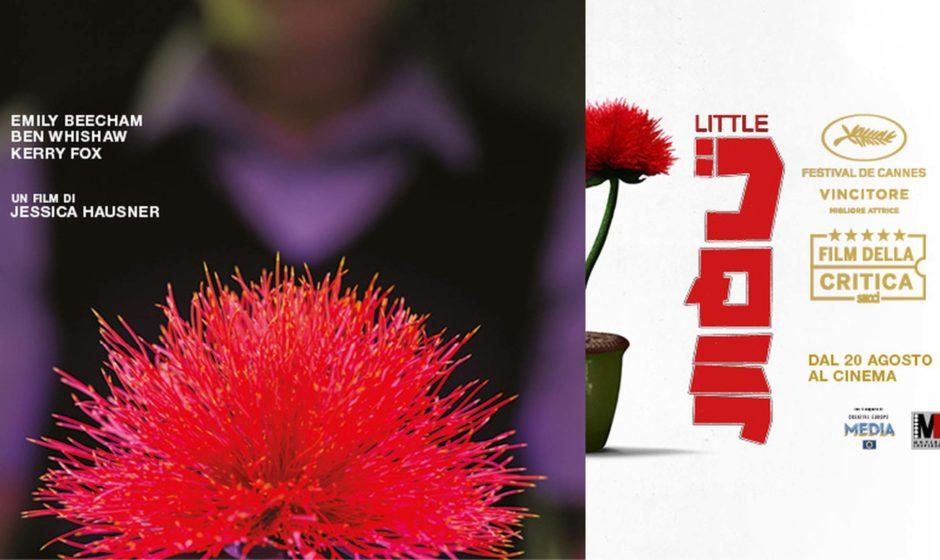 Little Joe - Recensione