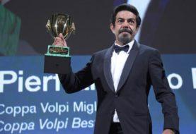 Pierfrancesco Favino, per l'attore è Coppa Volpi a Venezia