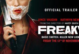 Freaky: ecco il trailer del film con Vince Vaughn