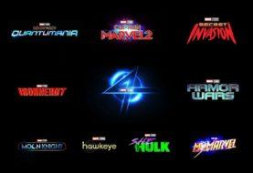 Marvel Cinematic Universe, ecco il trailer della Fase 4 e della Fase 5!!