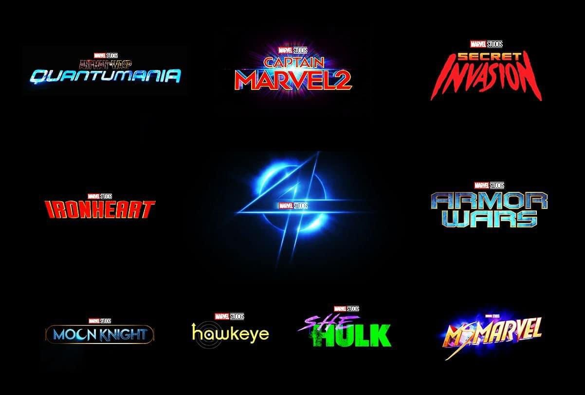 Disney+ Marvel