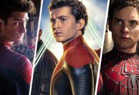 Spider-Man 3, anche Tobey Maguire, Kirsten Dunst, Andrew Garfield e Emma Stone nel cast?