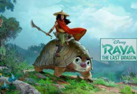 Raya and The Last Dragon: uscita prevista nei cinema e su Disney+