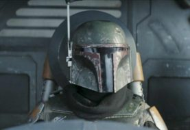 Annunciato The Book of Boba Fett