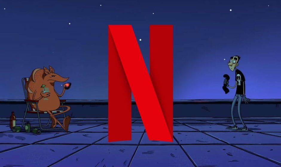 Strappare lungo i bordi, Zerocalcare su Netflix