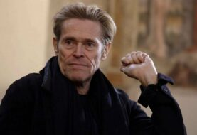 Spider-Man 3, Willem Dafoe avvistato sul set!