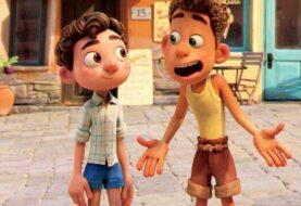 Luca, teaser trailer del nuovo film Disney-Pixar