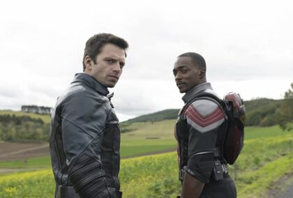 The Falcon and the Winter Soldier - 1x02 – Recensione