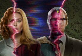 WandaVision - Recensione della serie Marvel