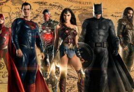 Justice League, per Snyder doveva essere una trilogia come Il Signore degli Anelli