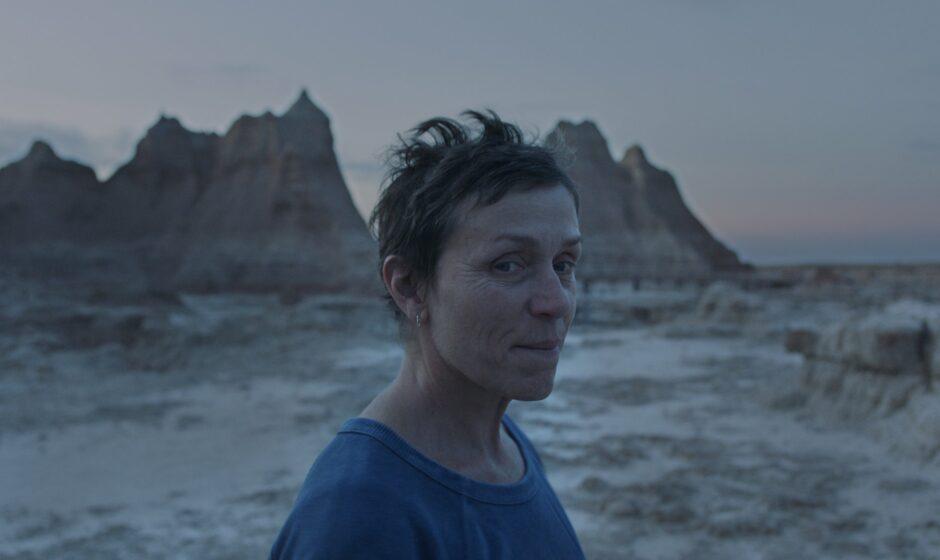 Nomadland - Recensione del film di Chloé Zhao