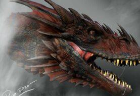 House of the Dragon, le prime foto dal set