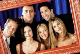 Friends: The Reunion, HBO rilascia il primo trailer ufficiale