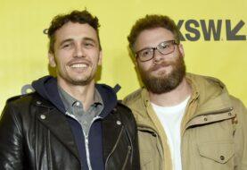 Seth Rogen, l'attore non lavorerà più con James Franco