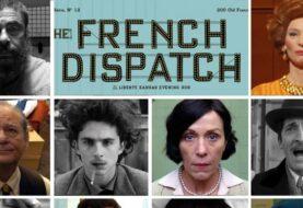 The French Dispatch, annunciata la data di uscita in sala
