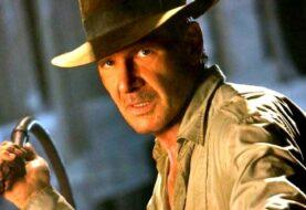 Indiana Jones 5, le prime foto dal set