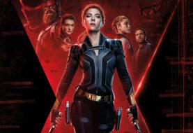 Black Widow - Recensione