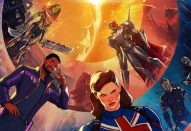 What If…? Gli Avengers sono riuniti nel mid-season trailer