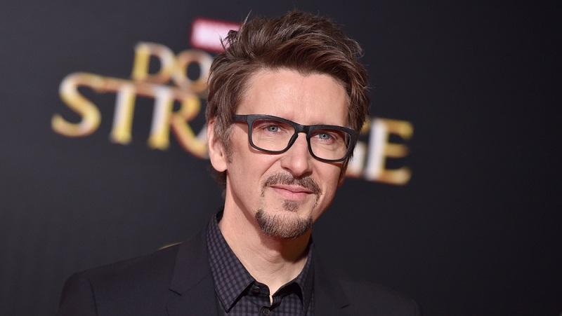 Scott Derrickson, regista di Doctor Strange, attacca duramente Denis Villeneuve