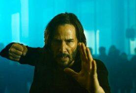 Matrix Resurrections, Neo è tornato nel primo trailer del film